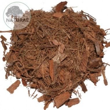 Naturae Eco Strato Coconut Bark Chip 1 - 04 litros