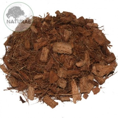 Naturae Eco Strato Coconut Bark Chip 2 - 04 litros