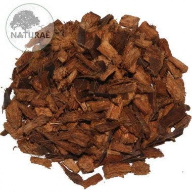 Naturae Eco Strato Coconut Bark Chip 3 - 04 litros