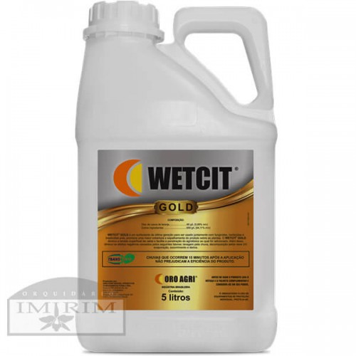 Wetcit Gold - 5000 ml